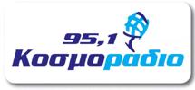 Κοσμοράδιο 95.1 Thessaloniki